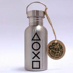 Botella Buttons Playstation - Imagen 1