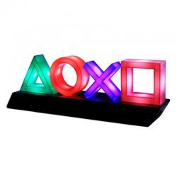 Lampara iconos Playstation - Imagen 1