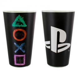 Vaso logo iconos Playstation - Imagen 1