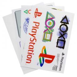 Vinilos decorativos Playstation - Imagen 1