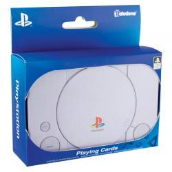 Baraja cartas PlayStation - Imagen 1