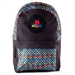 Mochila Retro PlayStation 41cm - Imagen 1