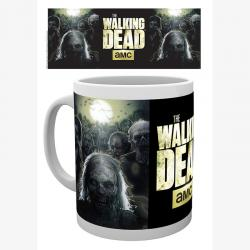 Taza The Walking Dead Zombies - Imagen 1