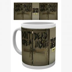 Taza The Walking Dead Dead Inside - Imagen 1