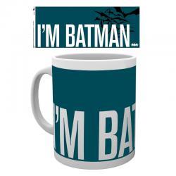 Taza Batman I'm Batman Simple DC - Imagen 1