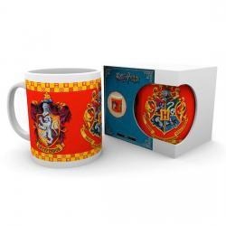 Taza Gryffindor Harry Potter - Imagen 1
