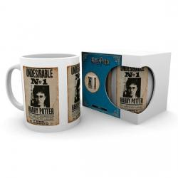 Taza Undesirable No 1 Harry Potter - Imagen 1