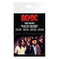 Tarjetero Band AC/DC - Imagen 1