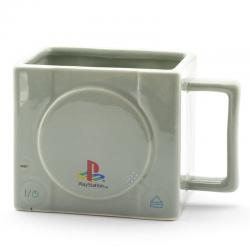 Taza 3D Console Playstation - Imagen 1