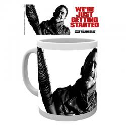 Taza The Walking Dead Getting Started - Imagen 1