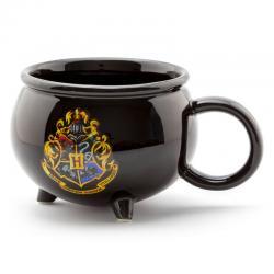 Taza 3D Cauldron Harry Potter - Imagen 1