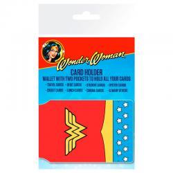 Tarjetero Wonder Woman Costume DC Comics - Imagen 1