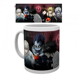 Taza Death Note characters - Imagen 1
