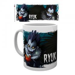 Taza Death Note Ryuk - Imagen 1