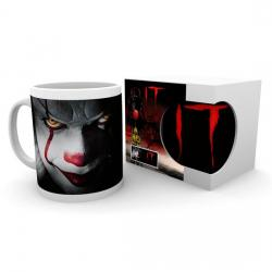 Taza Pennywise IT - Imagen 1