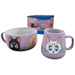 Set desayuno Sailor Moon - Imagen 1