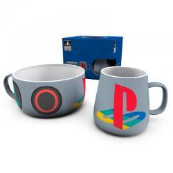 Set desayuno Classic Playstation - Imagen 1