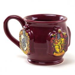 Taza 3D Crests Harry Potter - Imagen 1
