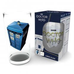 Vaso grande Tardis Doctor Who - Imagen 1