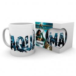 Taza Aquaman DC Comics - Imagen 1