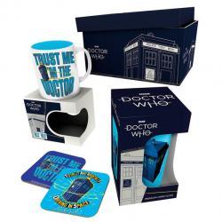 Caja regalo Tardis Doctor Who - Imagen 1