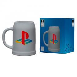 Jarra ceramica Classic Playstation - Imagen 1