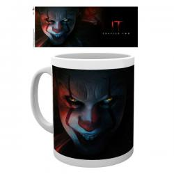 Taza Pennywise It Chapter 2 - Imagen 1