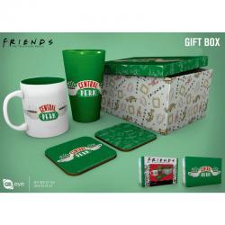 Caja regalo Central Perk Friends - Imagen 1