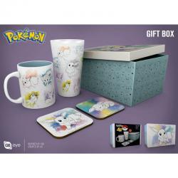 Caja regalo Eevee Pokemon - Imagen 1