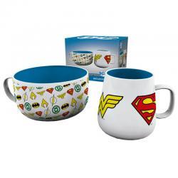 Set desayuno DC Comics - Imagen 1