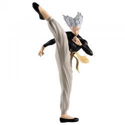 Figura Garou One Punch Garou 19cm - Imagen 1