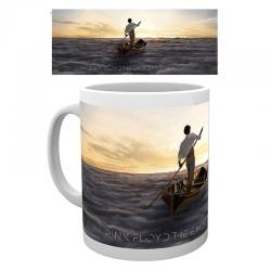 Taza The Endless River Pink Floyd - Imagen 1