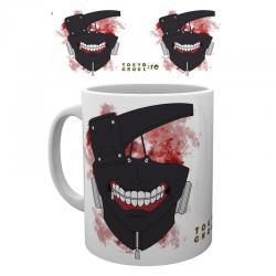 Taza Tokyo Ghoul RE Mask - Imagen 1