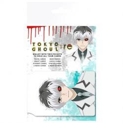 Tarjetero Haise Sasaki Tokyo Ghoul - Imagen 1