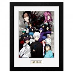 Foro marco Key Art 3 Tokyo Ghoul Re - Imagen 1