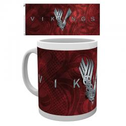 Taza logo Vikings - Imagen 1