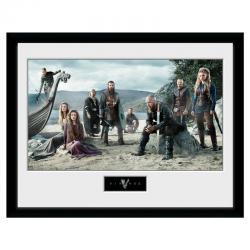 Foto marco Beach Vikings - Imagen 1
