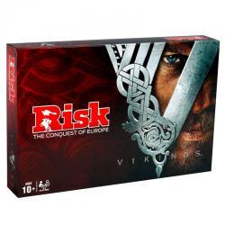Juego Risk Vikings - Imagen 1