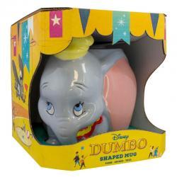 Taza 3D Dumbo Disney - Imagen 1