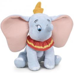 Peluche Dumbo Disney Classic soft 30cm - Imagen 1