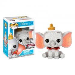 Figura POP Disney Dumbo Glitter Exclusive - Imagen 1