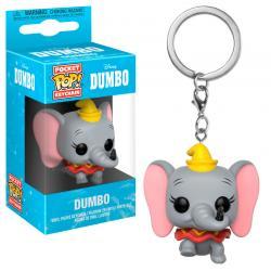 Llavero Pocket POP Disney Dumbo - Imagen 1