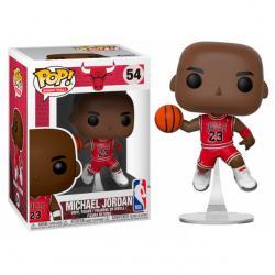 Figura POP NBA Bulls Michael Jordan - Imagen 1