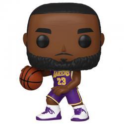 Figura POP NBA Lakers Lebron James - Imagen 1