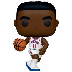 Figura POP NBA Legends Isiah Thomas Pistons Home - Imagen 1