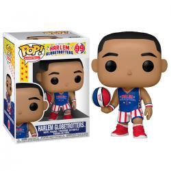 Figura POP NBA Harlem Globetrotters - Imagen 1