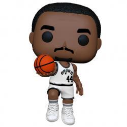 Figura POP NBA Legends George Gervin Spurs Home Spurs Home - Imagen 1