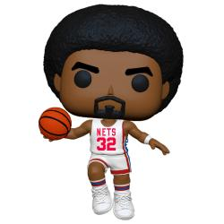 Figura POP NBA Legends Julius Erving Nets Home - Imagen 1