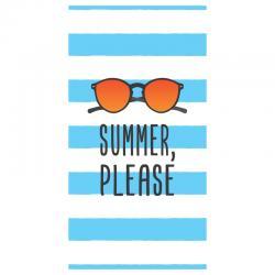 Toalla Summer Please microfibra - Imagen 1