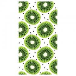 Toalla Kiwis microfibra - Imagen 1